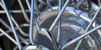 czym wyczyścić aluminium
