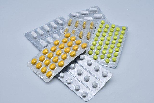 czystek w tabletkach