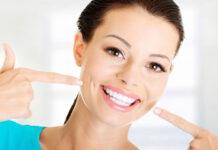 czyszczenie zębów sodą