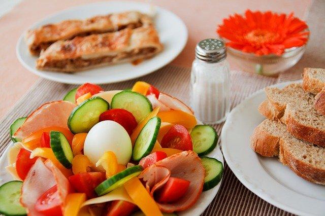 dieta lekkostrawna - co jeść
